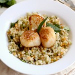Scallops_Over_Couscouse